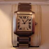 Часы наручные Cartier-Tank, в г.Донецк