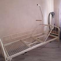 Кровать противопролежневая с надувным матрасом, в Санкт-Петербурге