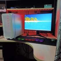 Продам игровой компьютер, в Томске
