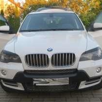 автомобиль BMW Х5, в Калининграде