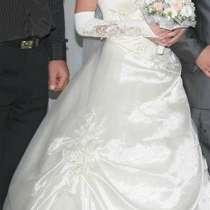 свадебное платье, в Уфе