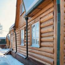 Продам дом для круглогодичного проживания, в Иркутске