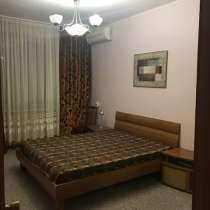 Двухкомнатная квартира в центе Ростова на Дону, в Ростове-на-Дону