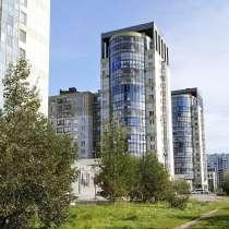 Четырехкомнатная видовая квартира 146 кв. м, в Санкт-Петербурге