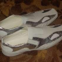 Туфли новые мужские, в Кольчугине