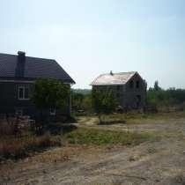 Участок под строительство в Анапе хутор Тарусино, в Анапе