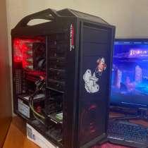 Игровой компьютер, в Балашихе
