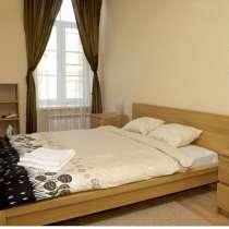 Сдаю на часы и сутки 1-комнатную квартиру на ул. Веденяпина, в Нижнем Новгороде