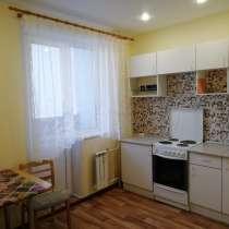 Сдам на длительный срок 1ком квартиру с мебелью и балконом н, в Самаре