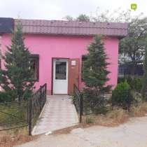 Многофункциональное отдельно стоящее здание, в г.Актау