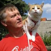 Vyacheslav, 65 лет, хочет познакомиться – Ищу свою любовь, в г.Etsdorf am Kamp