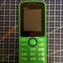 Продам мобильный телефон BQM-1818 Dublin, в Обнинске