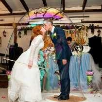Тамада на свадьбу, в Коломне