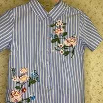 Школьная блузка, в Хабаровске