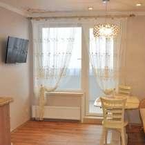 Сдаётся трёхкомнатная квартира по адресу: Казачья улица, 16, в Хабаровске