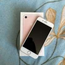 Телефон в отличном состоянии, объем памяти 128, в Чебоксарах