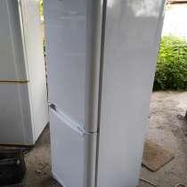 Двухкамерный холодильник, в Керчи