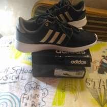 Продам кроссовки adidas, в Улан-Удэ