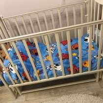Кроватка детская, в Оренбурге