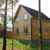Дом 90 м² на участке 8 сот, в Переславле-Залесском