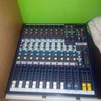 SoundCraft EPM8 Микшерный пульт, в Ярославле