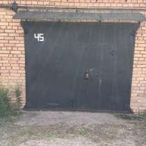 Продажа гаража, в Павловском Посаде