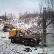 Бурение и обустройство скважин на воду, в Ростове-на-Дону