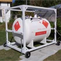 Газгольдер для отопления дома, дачи, в Сургуте