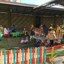 """Детский сад """"Диво"""" набирает детей с 1,5 до 7 лет. Тренажёрны, в г.Бишкек"""