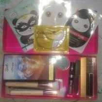 Beauty box. Подарочный набор косметики, в Комсомольске-на-Амуре