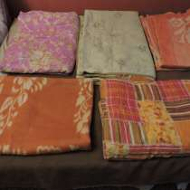 Одеяла различные, в Рязани