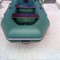 Лодка под мотор, в Уфе
