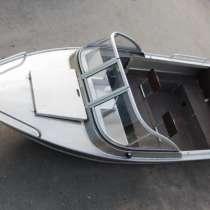 Моторная лодка «Windboat-42ME, в Ярославле