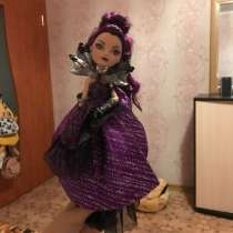 Кукла ever after high, в Комсомольске-на-Амуре
