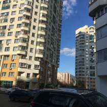 Квартира однокомнатная, в Москве