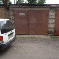 """Продам гараж, пл.37,4 кв. м """" Прогресс-7"""",бокс№37, в Уссурийске"""