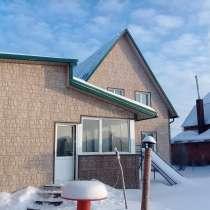 Продам эко дом в Бердске или помегяю на мик-н Бавария, в Бердске