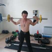 Александр, 32 года, хочет пообщаться, в Ульяновске