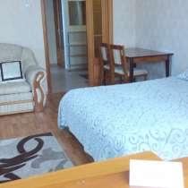 Сдам 1 комнатную квартиру посуточно, в Севастополе