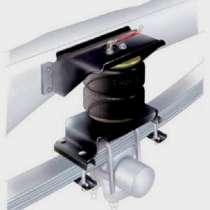 Пневмоподушки для задних рессор с компрессором и контролером, в г.Винница