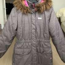 Зимняя куртка-парка Tokka Tribe для девочки, в Санкт-Петербурге