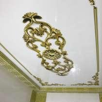Художественные натяжные потолки. УФ печать, в Симферополе