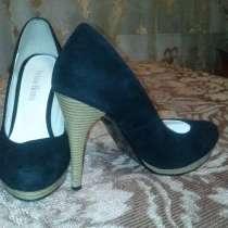 Продам туфли в отличном состоянии р-р 35-36 500руб, в Ленинск-Кузнецком