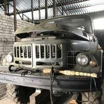 ЗИЛ-131 бензин V8, с Хранения, в Казани