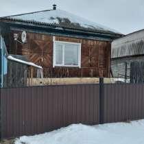 Продам дом на земле в с. Знаменка, в Минусинске