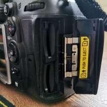 Продаю фотоаппарат nikon D 7000 ц.17000, в Москве