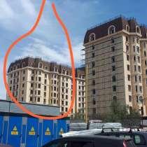 2 ком квартира 80м2 жк премиум класса, в г.Бишкек