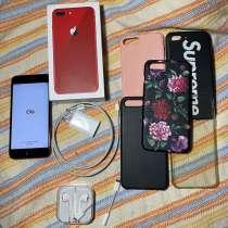 IPhone 8 Plus 64GB, в Томске