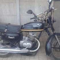 Мотоцикл восход 2 м, в г.Энергодар