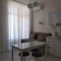Продается 1-комнатная светлая и уютная квартира в ЖК «Питер», в Санкт-Петербурге